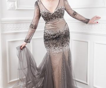 Vente robe de soiree bruxelles